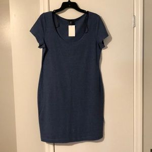 H&M tee-shirt dress - lot of 4